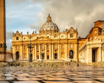 Vatican HD – Vatican City Half Day Sightseeing Tour
