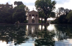 Galleria Borghese and Villa Borghese – Art gallery and gardens