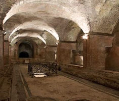 Underground Tour – Underground Rome Private Tour (3 hours)