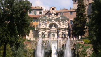 Tivoli Excursion – VIP Day Excursion to Tivoli, Hadrian's Villa & Villa D'Este (7 hours)