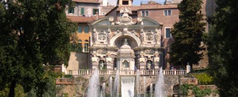 Tivoli Excursion – VIP Day Excursion to Tivoli, Hadrian's Villa & Villa D'Este (7 hours)