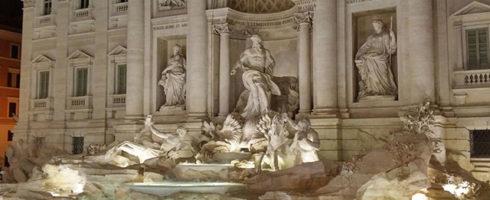 'La Dolce vita' Tour – Baroque & Renaissance Rome Private Walking Tour (3 hours)