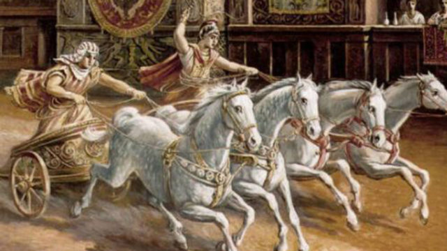 Top 10 Fascinating Facts About Rome In Ancient Times