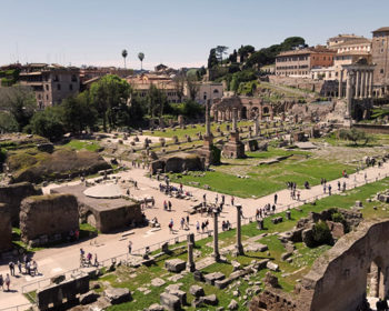 Rome Full day – The eternal city tour Vatican City and Ancient Rome