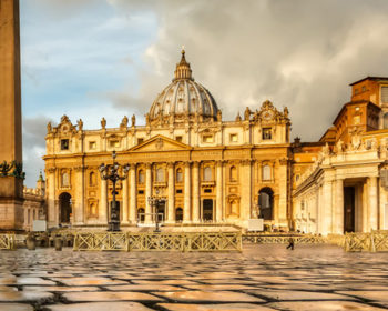 Vatican HD – Vatican City Half Day Sightseeing Tour