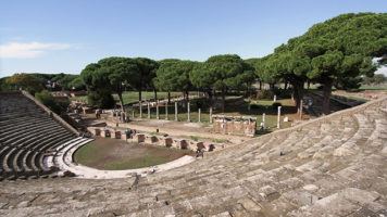 Ostia Antica – A Pompei in proximity of Rome – Archaeological Private Walking Tour (3 hours)